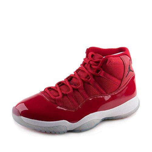 promo code e6c62 35c7f NIKE Kids GS Air Jordan Retro 11