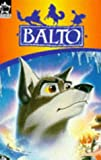 img - for Balto Novelisation (TV & Film Tie-ins) book / textbook / text book
