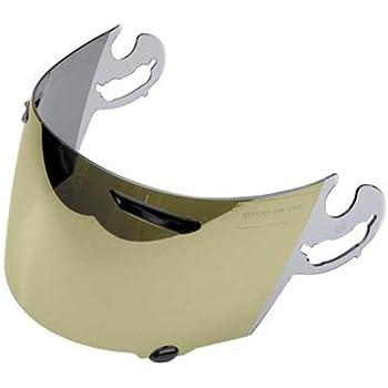 504d3626 Amazon.com: ARAI 1376 Gold Mirror Shield Visor (ea) for Corsair V RX ...