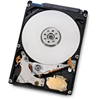 HGST Travelstar 5K1000 HTS541075A9E680 750 GB 2.5 Internal Hard Drive - SATA - 5400 rpm - 8 MB Buffer - Bulk - 0J22412