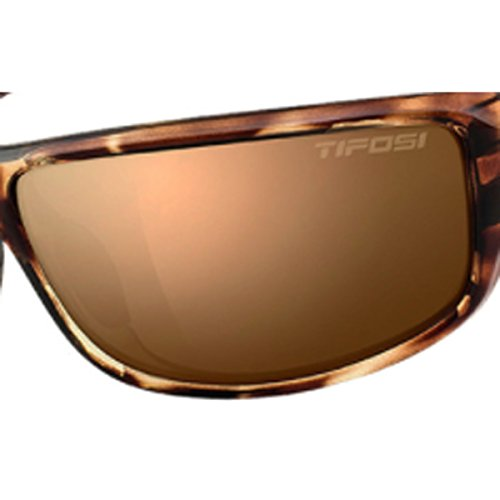 972011dd26be Tifosi Optics Bronx Sunglass Replacement Lens - Polarized. by Tifosi.  Color  Brown Polarized. product-variation
