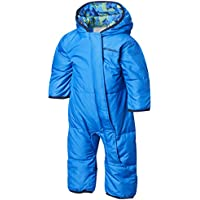 Columbia Kids' Snuggly Bunny Insulated Water-Resistant Bunting