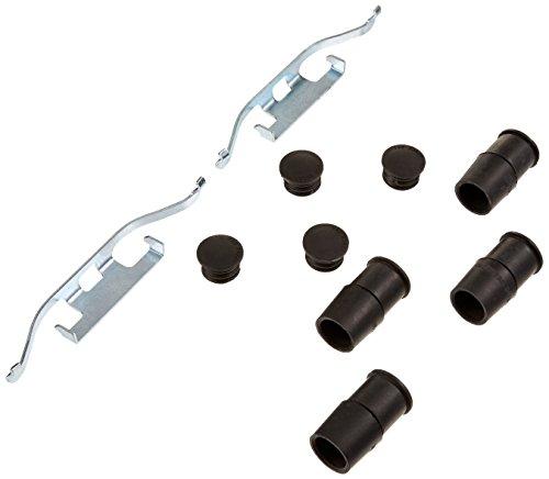 Centric 117.34006 Rear Disc Brake Hardware (Bmw 318ti Brake Disc)