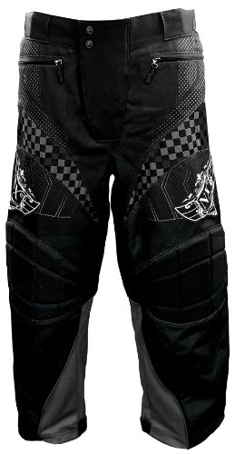 NXe Elevation Pants (X-Large, Black) by Tippmann