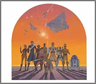 The Art of Star Wars: The Clone Wars (Limited Edition)