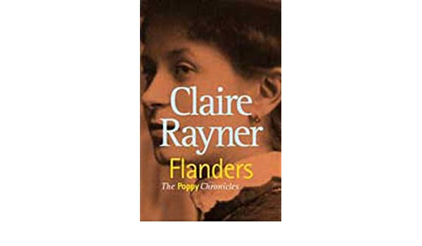Flanders - The Poppy Chronicles Book 2