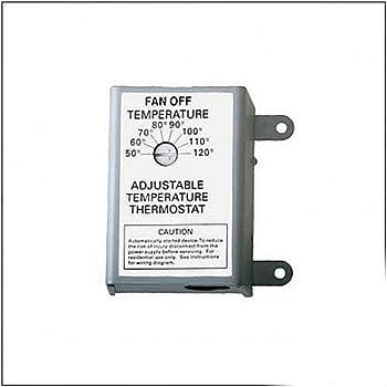 Amazon Com Ventamatic Xxsolarstat Thermostat For Solar