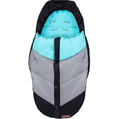 Mountain Buggy MBSB_V3_33 Sleeping Bag (Foot Muff) - Ocean