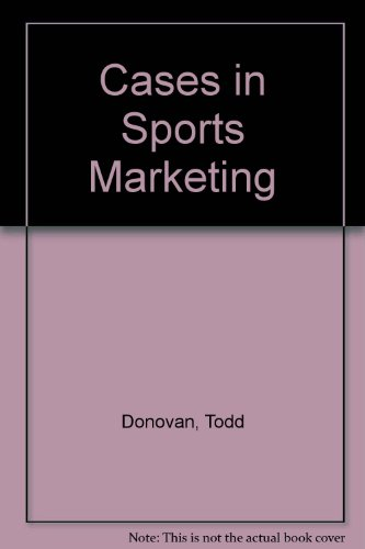 Cases in Sports Marketing with Website