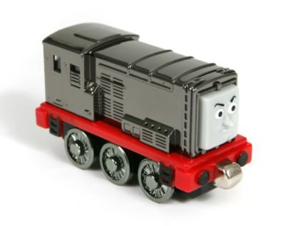 (Learning Curve Take Along Thomas & Friends - Metallic Diesel -)
