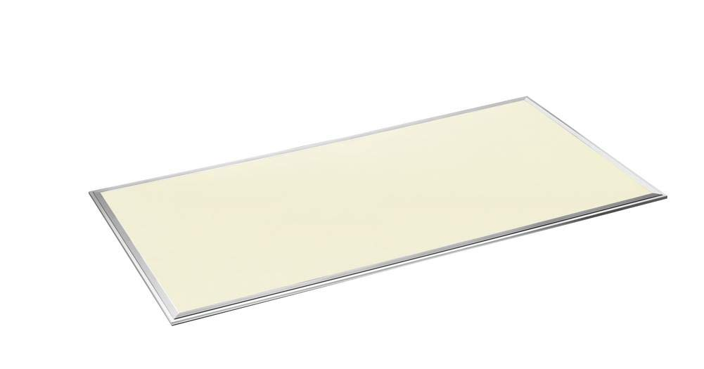 60120 Large Pannel Light Dimmable 220V by Interesty