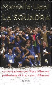Training Squadra (La Squadra (Italian Edition))