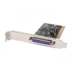 Rosewill RC-300 PCI Card NetMos Parallel Port Treiber