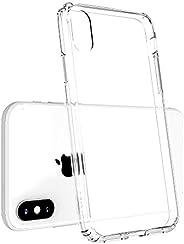 Capa Pelican para iPhone X, Privilege, PRIVPELIIPXWHT, Transparente