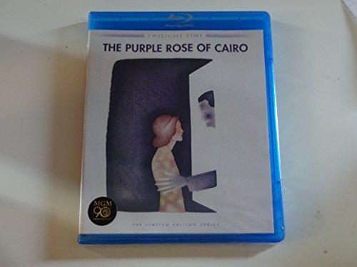 Purple Rose of Cairo [Blu-ray]
