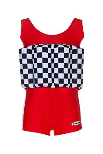 Galleggianti Jungen Beverly Bojen Racing Kids Bojenanzug Bambini Nuoto Star Da Con Costume 6aU6Yxw