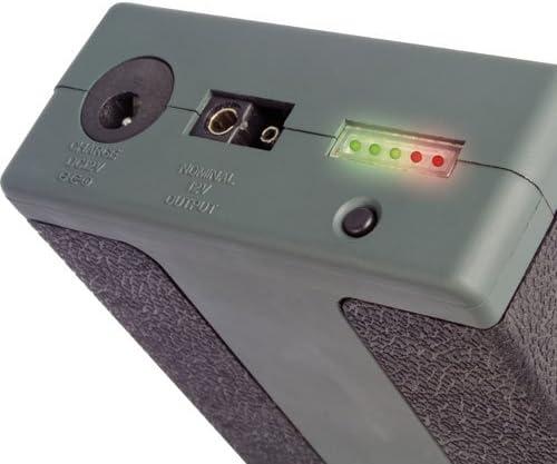 Tracer iluminación – 12 V 4 Ah batería de Li-Pol – táctica ...