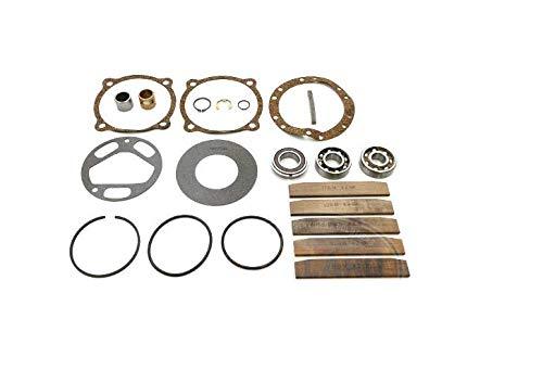 (150BMPD-TK1 Ingersoll-Rand Air Starter Tune-Up Kit (Vane Motor))