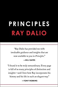 Ray Dalio (Author)  Buy new: $14.99