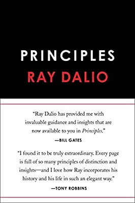 Ray Dalio (Author) (43)  Buy new: $14.99