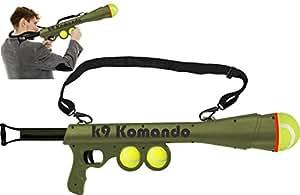 Amazon.com: LavoHome Semi Automatic Blast Komando K-9