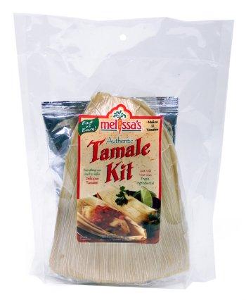 Melissa's Tamale Kit, 2 kits (24 Tamales)
