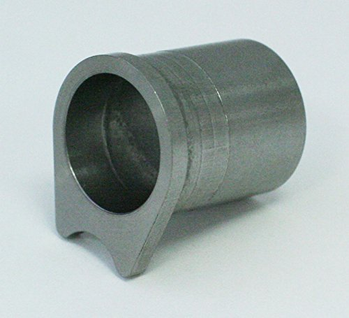 1911 Barrel Bushing Gov Match Standard Flange Stainless (Fusion 1911 Parts)