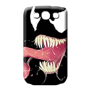 samsung galaxy s3 mobile phone carrying cases Cases cover New Arrival Wonderful venom dark