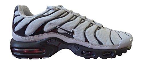 Nike Air Max Plus TXT TN sintonizado para hombre formadores 647315 zapatillas de deporte de los zapa