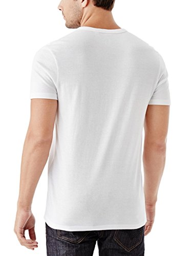 Guess G by Mens Blaise V-Neck Tee