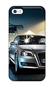 Special Design Back Audi A3 7 Phone Case Cover For Iphone 5/5s