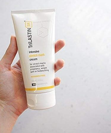 Amazon Com Trilastin Sr Maximum Strength Stretch Mark Cream