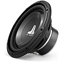 JL Audio 10W1v3-2 300W 10 W1v3 Series Single 2 ohm Subwoofer