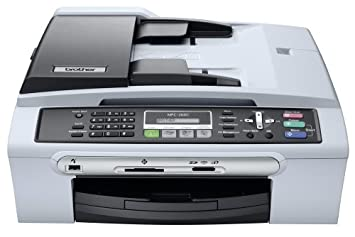 MFC-260C BROTHER PRINTER WINDOWS 8 X64 DRIVER DOWNLOAD