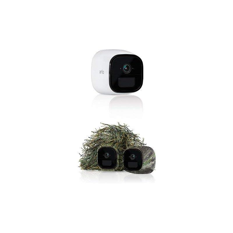 Arlo Go by NETGEAR Mobile HD Security Ca