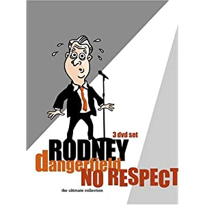Rodney Dangerfield - The Ultimate No Respect Collection | NEW Comedy Trailers | ComedyTrailers.com