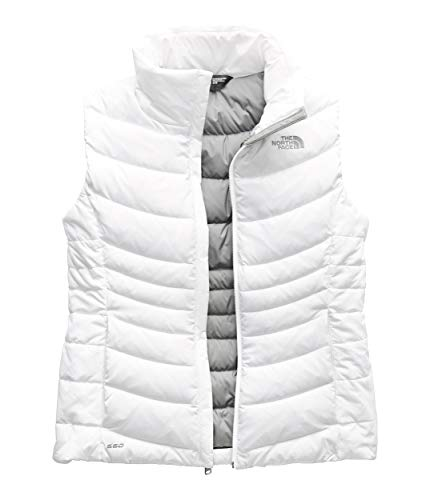 The North Face Women's Aconcagua Vest II TNF White X-Small ()