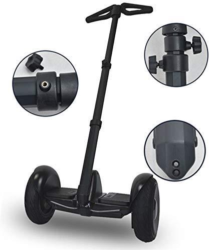 color tree Adjustable Handlebar Handle Bracket Release Knee Pressure for Ninebot Segway miniPRO Black