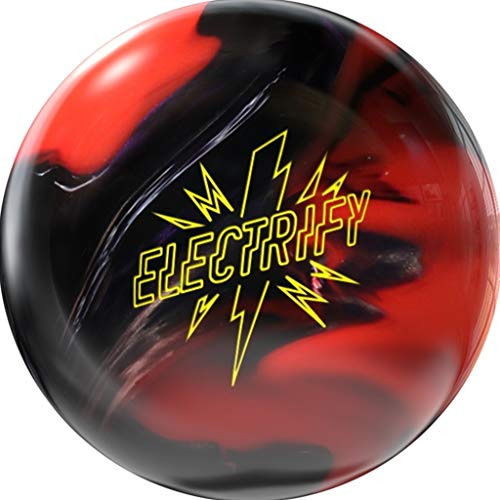 Storm-Electrify-Hybrid-PRE-DRILLED-Bowling-Ball-14lbs-Multicolor