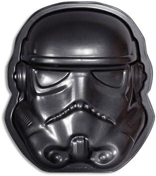 ArtMuseKitsMikash Star Wars – Merchandise – Stormtrooper Baking Pan Dish Tray 9 x 11 x 2