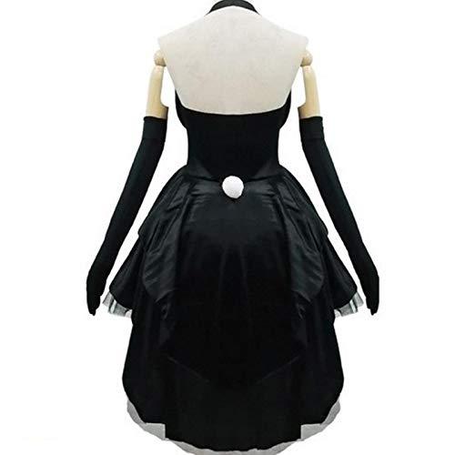 Disfraces de Halloween for las mujeres, conejo del traje de ...