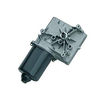 VIOJI - Motor para limpiaparabrisas delantero con módulo de pulso ...