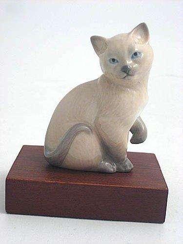 Lladro Lucky Cat 8102 4