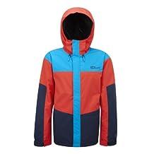 Westbeach non eastside veste pour homme veste de ski pour homme M Rouge - Clamato Red