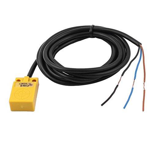 Sensor Detection Inductive Proximity Switch - 9