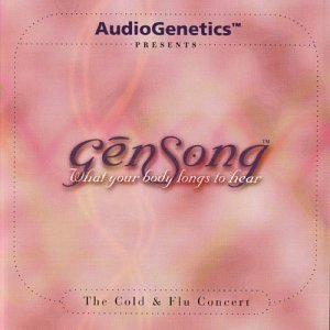 Gensong: The Cold & Flu Concert by The Orchard