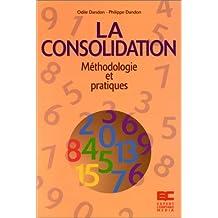 CONSOLIDATION (LA)