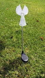 Angel Solar Garden Stake Change product image