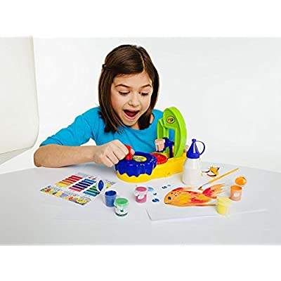 Crayola Paint Maker: Toys & Games