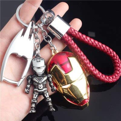 Amazon.com: The Avengers Marvel Hero Iron Man Spiderman ...